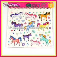 quality horse cool supply color filling book buy