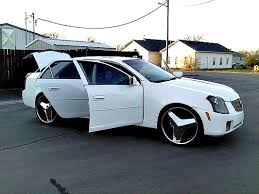 cadillac cts rims for sale 2003 cadillac cts 11 000 100470636 custom car