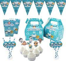 octonauts party supplies octonauts party ebay