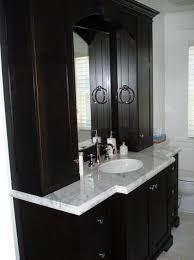 Black Vanity Bathroom Ideas by 94 Best Bathroom Ideas Images On Pinterest Bathroom Ideas Room