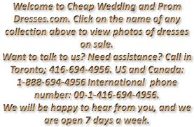 cheap wedding dresses store in toronto cheap prom dresses or