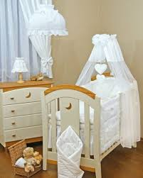 Cot Bed Canopy Lovely Baby Cot Cotbed Canopy Drape Canopy Free Standing Rod