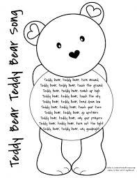 letter t u2013 teddy bear sorting teddy bear bears and songs
