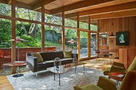 The Architecture Of Mid Century Modern Shelby White The Blog Of - Interior design mid century modern