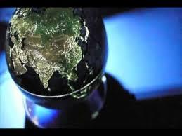 earth globes that light up city lights globe rotates illuminates the city lights of the