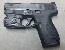Streamlight Pistol Light Streamlight Tlr 6 M U0026p Shield 9 40 Weapon Light Laser Find Our