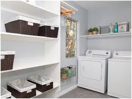 Laundry Room Storage Shelves Laundry Room Storage Shelf Sorrentos Bistro Home