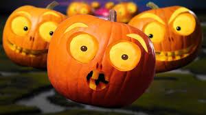 how to make a halloween jack o u0027 lantern song youtube
