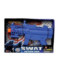kids swat halloween costume swat action machine toy gun boys officer costumes