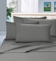 Highest Thread Count Sheet Amazon Com Elegant Comfort 1500 Thread Count Wrinkle U0026 Fade