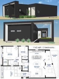 custom modern home plans charming decoration small modern home plans house 61custom