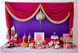decorating of party page decor wedding birthday theme supplies