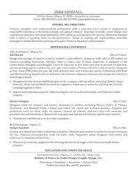 Sample Resume Admin What Is by Art Administrator Sample Resume Designsid Com