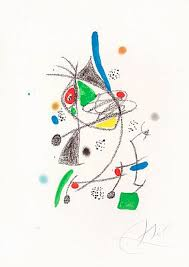 amazon signed picasso black friday joan miro prints lithographs u0026 etchings