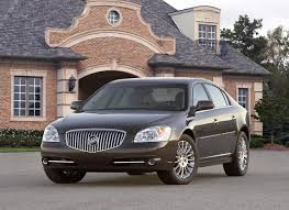 review buick lucerne super