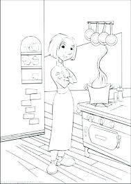 coloring pages of kitchen things kitchen coloring pages c kitchen items coloring pages godmat site