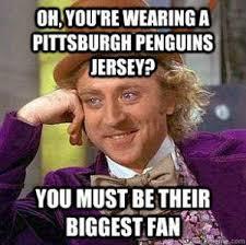 Pittsburgh Penguins Memes - pittsburgh penguins suck home facebook