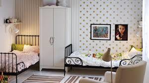 chambre pour 2 ado chambre ado déco côté maison