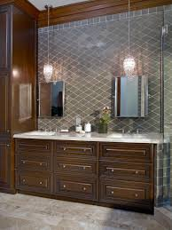 Corian Bathroom Vanity by Hidden Spaces In Your Small Bathroom Hgtv