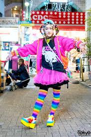 broken doll spirit halloween harajuku halloween party by pop n cute coming oct 21 2012