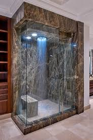 Bathroom Shower Remodel Cost Shower Remodel Cost Bathroom Contemporary With Brown Marble Glass