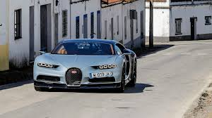 first bugatti ever made bugatti chiron needs more advanced tires to hit 300 mph