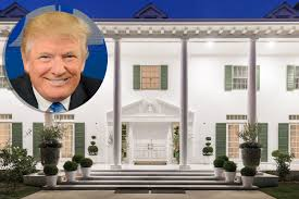 House For Sale Donald Trump House For Sale Mansions For Sale