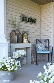 My Home Furniture And Decor Curb Appeal Challenge Adding Lights And Decor U2022 Our House Now A Home