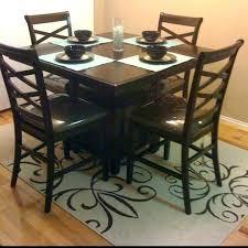 walmart dining room table pads walmart dining room table dining room sets dining room table and 4