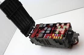 Ford Escape Fuse Box - 00 01 02 ford expedition xl34 14a003 ac fusebox fuse box relay