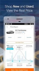 truecar new car price truecar the car buying app find new used cars android apps
