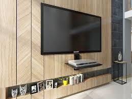 hide cable box wall mount tv black 2 tier adjustable wall mount glass floating av dvd