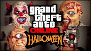 party city halloween costume prices grand theft auto online halloween surprise rockstar games