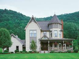 queen anne style home queen anne house queen anne home plans at eplans victorian houses
