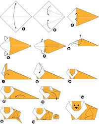 origami gabbiano origami facile pdf origami mago di oz origami e