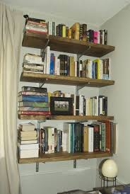 Making Wooden Bookshelves by 74 Best Home Libraries Images On Pinterest Book Shelves