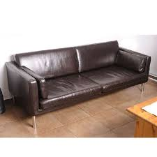 ikea black leather sofa awesome ikea leather sofa brown leather couch ikea new ikea leather