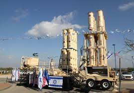 Alaska defense travel system images Israel to test fire anti missile system in alaska israel ashx
