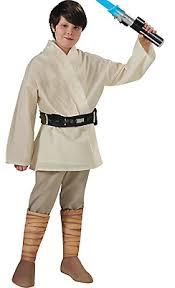 Star Wars Halloween Costumes Boys Luke Skywalker Costume Star Wars Star Wars