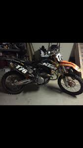 2012 ktm 350 sxf motorcycles for sale