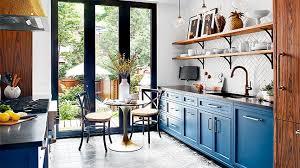 cuisine bistro une cuisine au style bistro les idées de ma maison