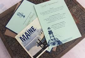 Pocket Invitation Cards Lobster Nautical Wedding Invitation Pocket Card