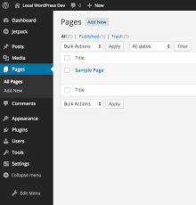 admin menu manager u2014 wordpress plugins