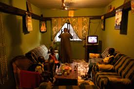 Middle Class Home Interior Design by Life In Lagos In Search Of The African Middle Class U2013 Proof