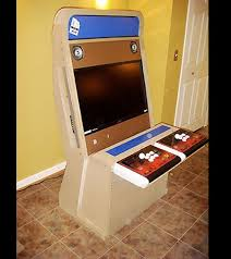 Home Made Cabinet - 94 best arcade cabinets images on pinterest arcade games arcade