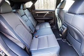 lexus rx 350 luxury review review 2016 lexus rx 350 f sport awd 95 octane