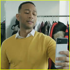 john legend hilarious channels arthur meme in new commercial