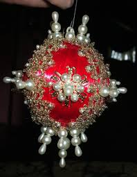 79 best ornaments images on crafts beaded