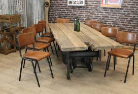 Restaurant Armchairs Vintage Style Leather Chair Chelmsford Dining