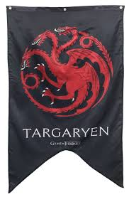 amazon com game of thrones targaryen family banner 30